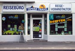 Tamira Travel Reise Büro