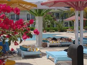 Lamra Resort-Ex Riviera Plaza Resor