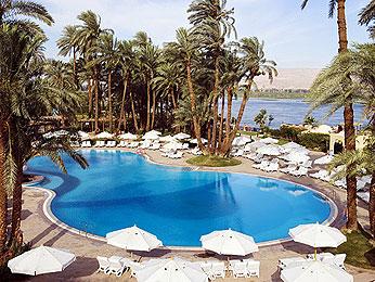 Karnak Resort