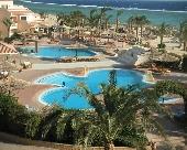 Flamenco Beach Resort