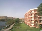 Hotel Pyramisa Isis Island
