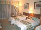 Hilton Resort Hurghada