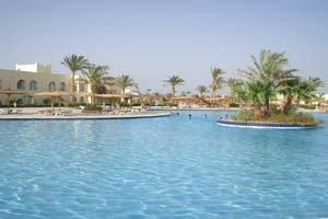 SPHINX - Dana Beach Resort