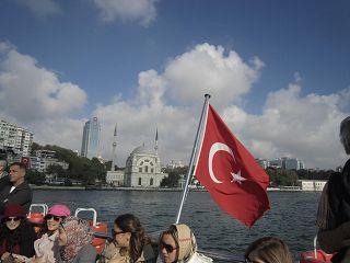 Arabische Emirate & Istanbul 1
