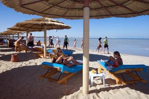 SPHINX - Titanic Beach Resort