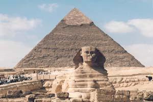 Städtereisen Kairo