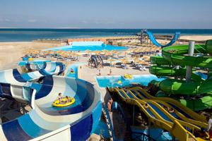 RAMSES - Titanic Beach Resort- Hurghada