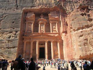 Jordanien-Sharm El Sheikh 1