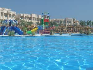 HORUS - Albatros Palace Resort-Hurghad
