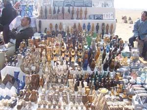 Städtereisen Kairo 1