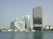 Arabische Emirate & Istanbul
