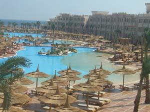 LUXOR - Albatros Palace Resort
