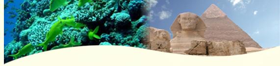 Ägypten Spezialist Tamira Travel - Ägyptenreisen und mehr